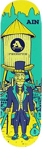 All I Need - Prosper Deck - 8.5
