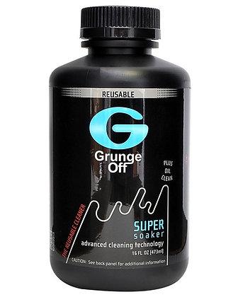 Grunge Off - Super Soaker