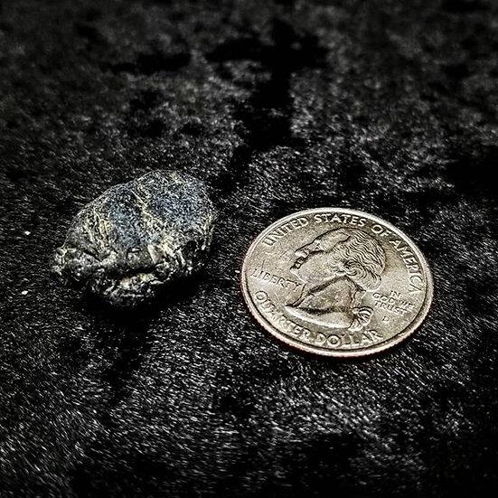 Pocket Stone - Black Tourmaline