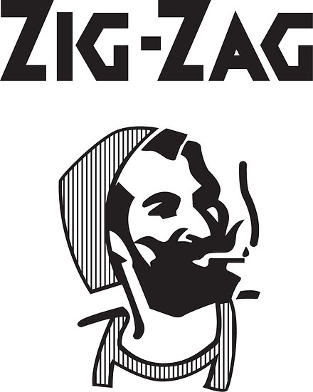 Zig-Zag - Rolling Papers