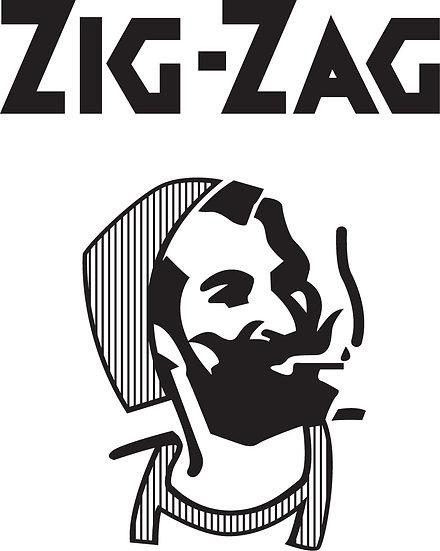 Zig Zag - ZAGZ Hemp Wraps
