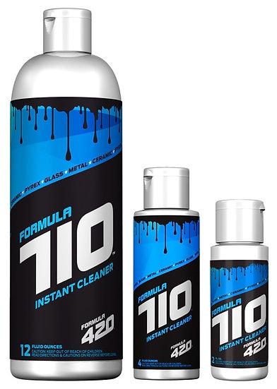 Formula 710 - Instant Cleaner