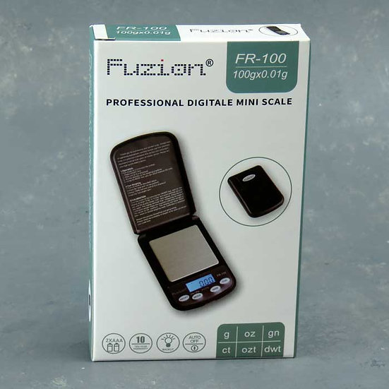 Fuzion- FR-100