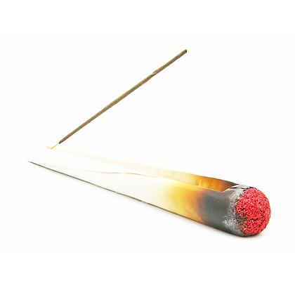 Incense Burner - Doobie
