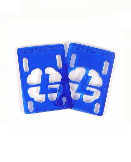 Lucky - Riser Pads
