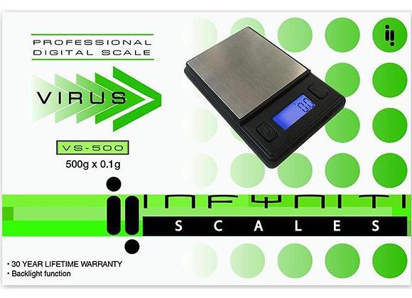 Infyniti - VS-500 - Digital Scale