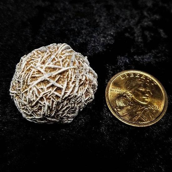 Pocket Stone - Desert Rose