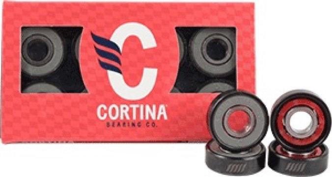 Cortina - Gran Turismo Bearings