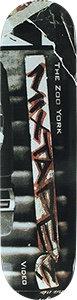 Zoo York - Mixtape Tag Deck - 7.5