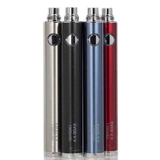 Kanger - eVod VV1300mah Battery w/ Charger