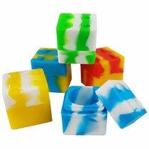 Silicone - Building Block - 50mm