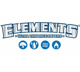 Elements - Rolling Papers