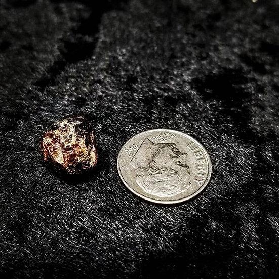 Pocket Stone - Garnet