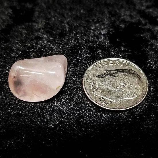 Pocket Stone - Rose Quartz