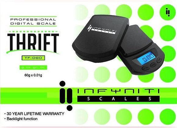 Infyniti - TF-060 - Digital Scale