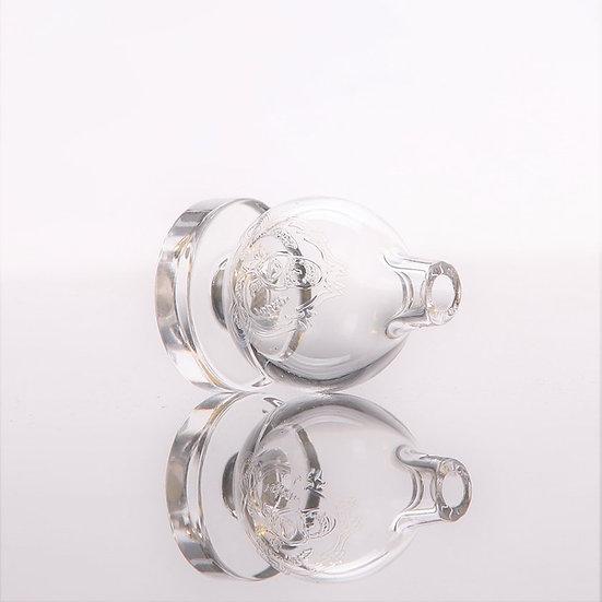 Bear Quartz - Bubble Cap
