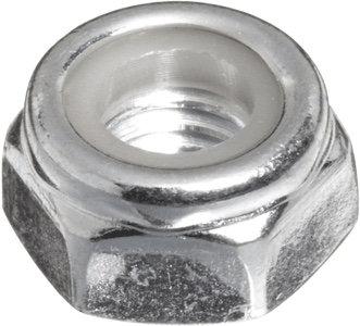 General Hardware - Axle Nut