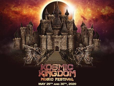Kosmic Kingdom Kicks Off The Summer Shenanigans!