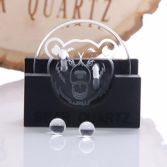 Bear Quartz - Spinner Disk Set