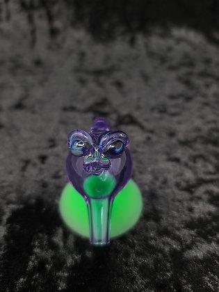 "Hula Glass - ""Hulagan"" Caps"