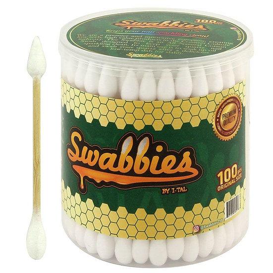 Swabbies - Premium Cotton Buds
