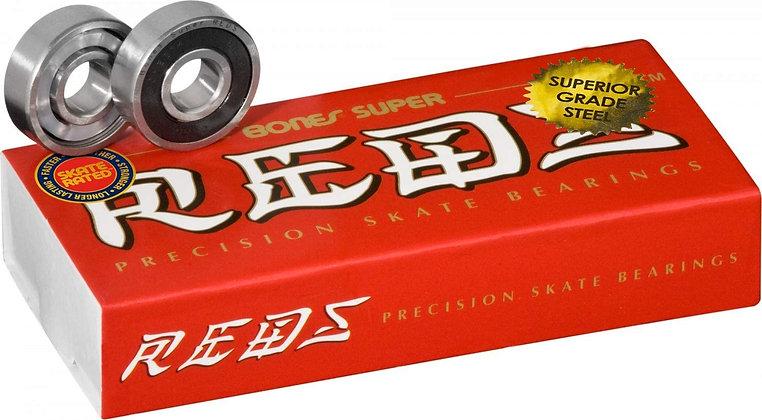 Bones - Super Reds