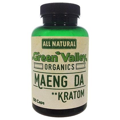 Green Valley Organics - Kratom Powder