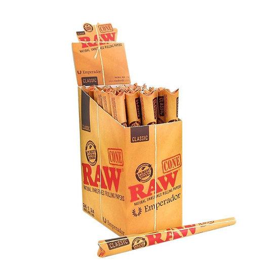 Raw Cones - Emperador