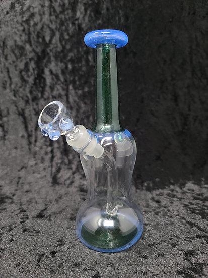Gutz Glass - Jammer - Green w/ Lucid