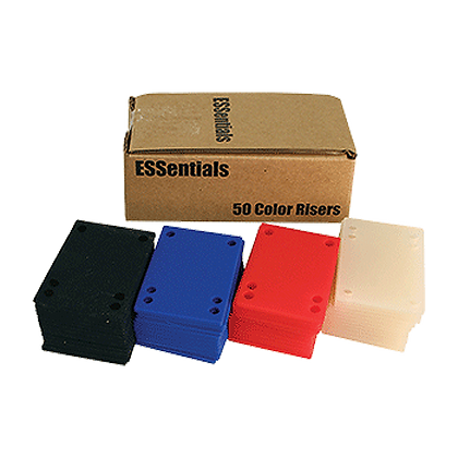 Essentials - Truck Spacers - 1/8in