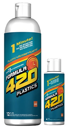 Formula 420 - Plastics