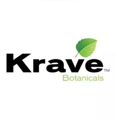 Krave Botanicals - Kratom Capsules