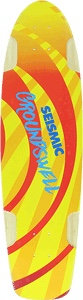 Seismic - Groundswell Deck - 9.25 X 34.5