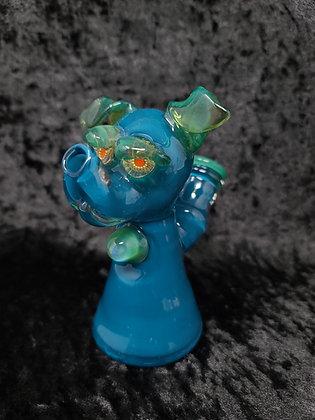 T-Tree Glass - Dawg Head Rig