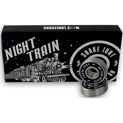 Shake Junt - Night Trains