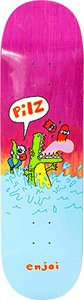 Enjoy - Pilz Vilani Deck - 8.5 r7