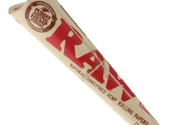"""Raw Cones - Organic1.25"""""""