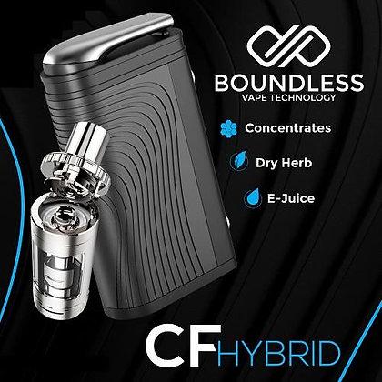 Boundless - CF Hybrid