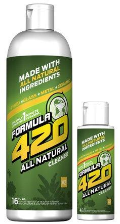Formula 420 - All Natural