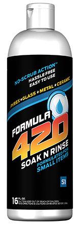 Formula 420 - Soak-N-Rinse