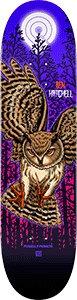 Powell Peralta - Hatchell Owl Deck - 8.0
