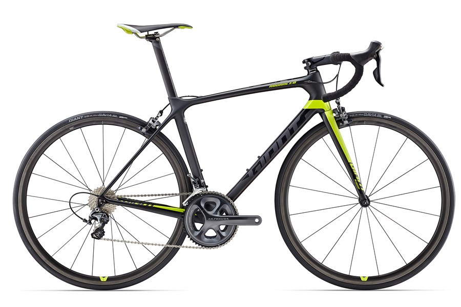 Giant Bikes - TCR Advanced Pro
