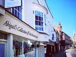 Abigails Collection Exterior