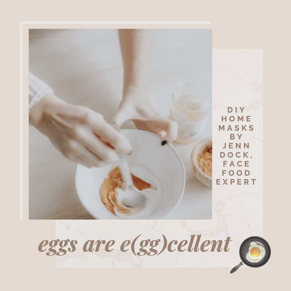 Eggs are E(GG)XCELLENT!
