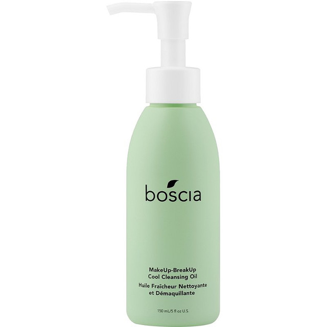 Boscia 'Makeup-Breakup Cooling Cleansing Oil'