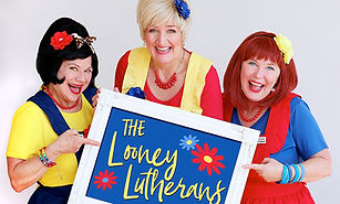 The Looney Lutherans
