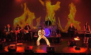 Forever Elvis - The Spirit Lives
