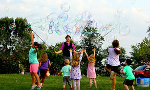 The Bubbler