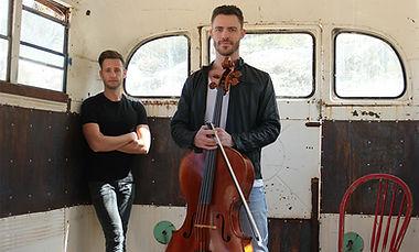 Branden and James