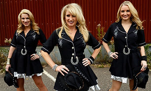 Divas Gone Country